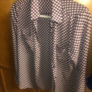 Anne Taylor blouse